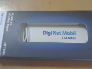 סטיק דור 3 DOGI NET MOBIL